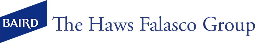 Logo for The Haws Falasco Group