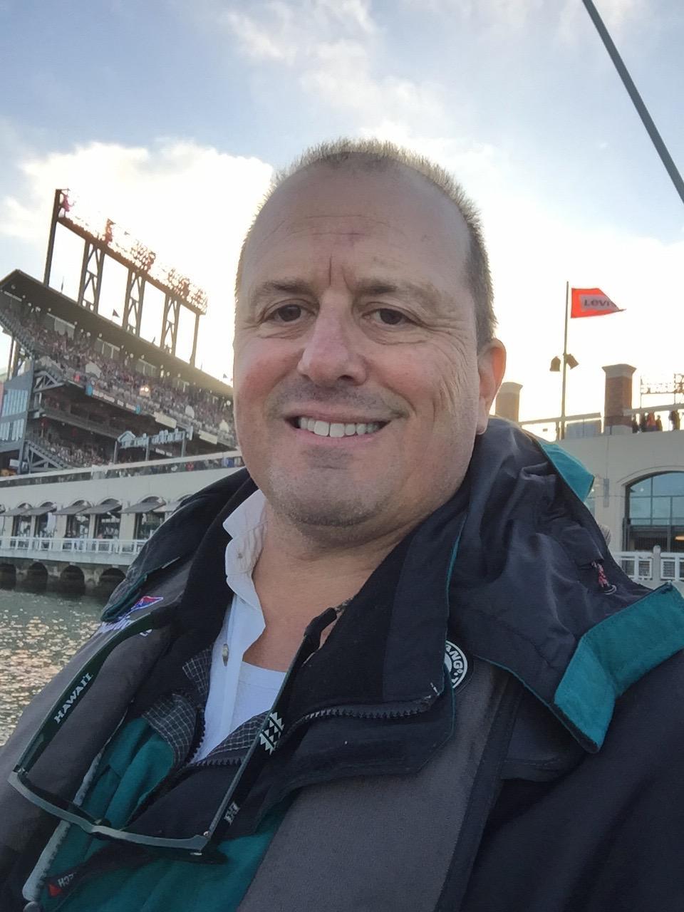 Gary L. Watts, CFP®, EA, CTC Photo