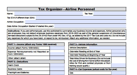 Download Your Airline Personnel Tax Guide Thumbnail