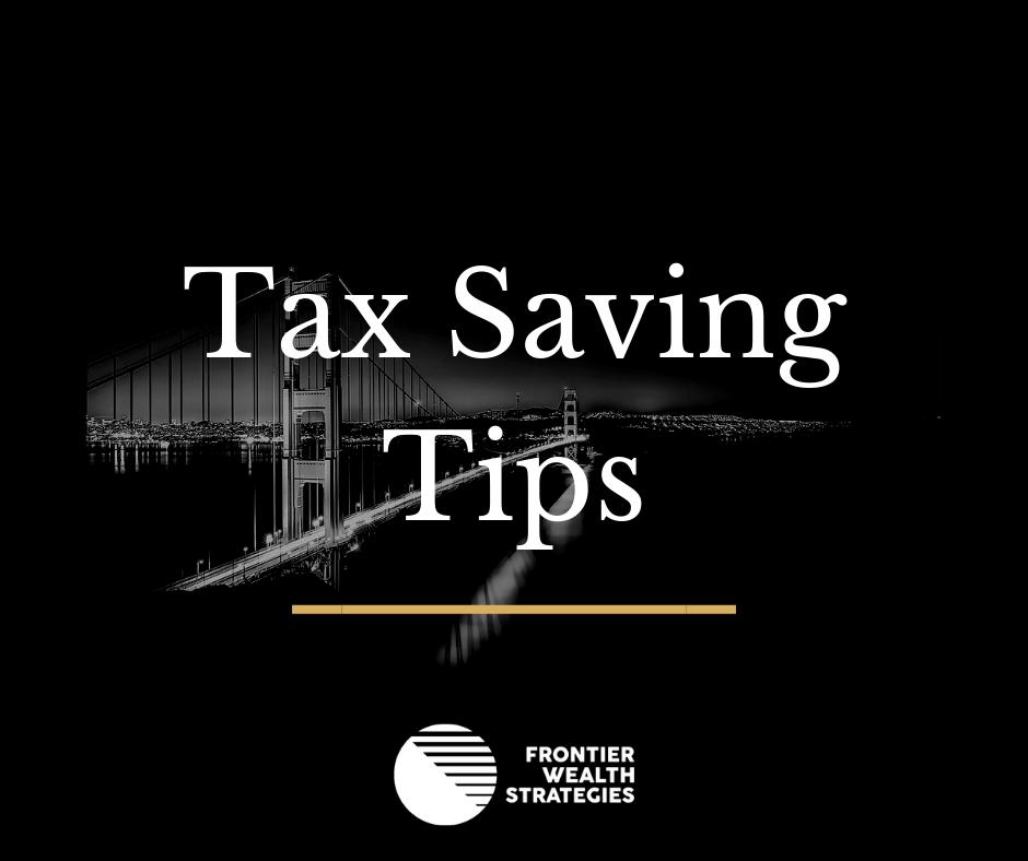 Tax-Saving Tips June 2020 Thumbnail