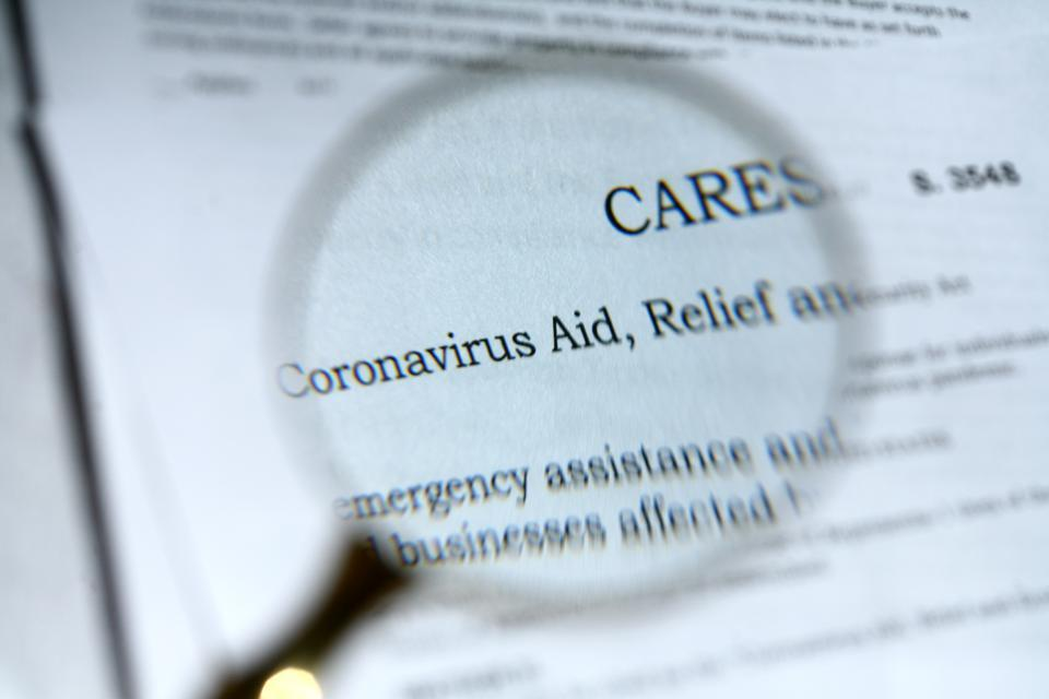 Hidden Stimulus In The CARES Act For Businesses Thumbnail