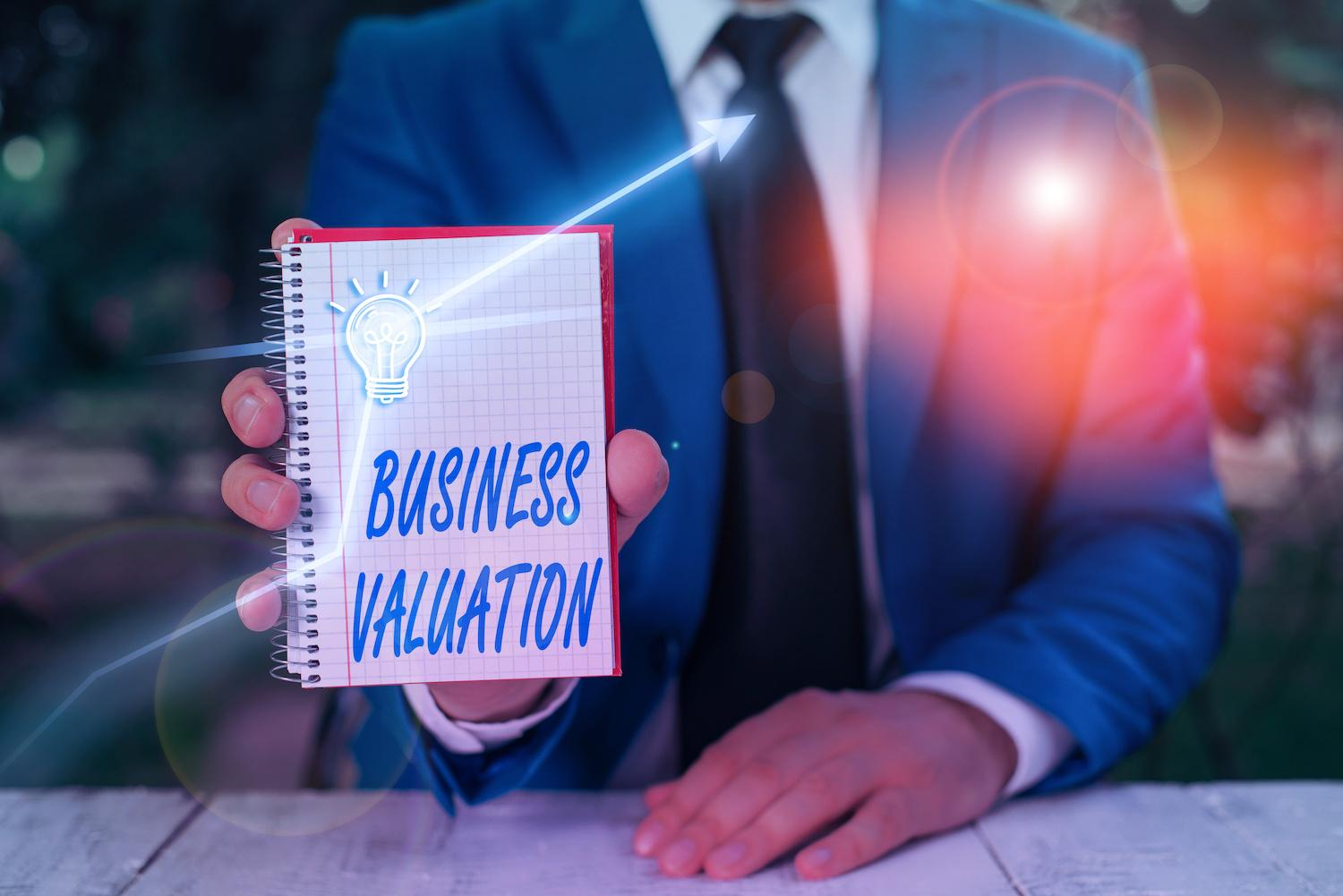 Selling a Business? 3 Common Valuation Methods to Determine Worth Thumbnail