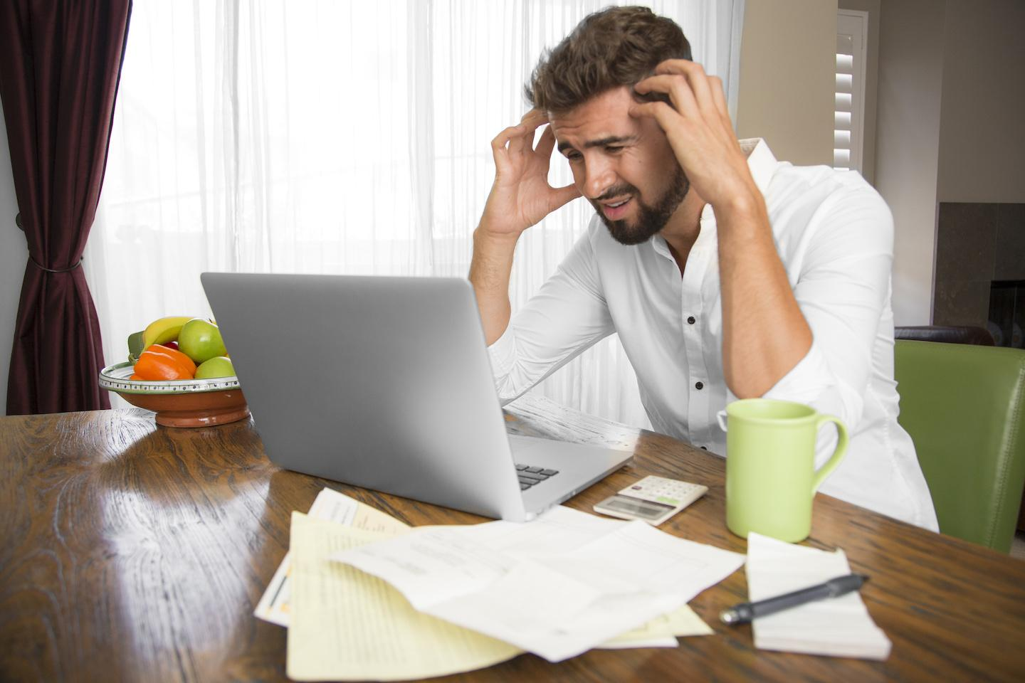 Why You're Not Getting Tax Advice From Your Tax Professional Thumbnail