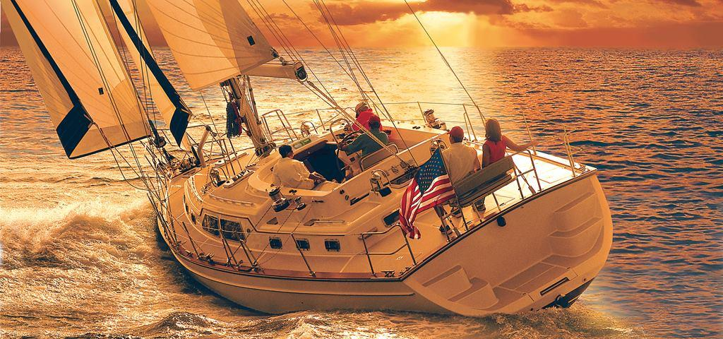 Tax Rules That Allow Tax Deduction for Your Yacht Thumbnail
