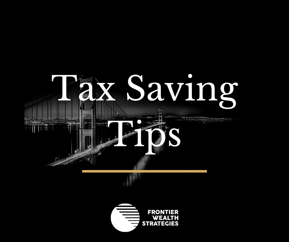Tax-Saving Tips October 2020 Thumbnail