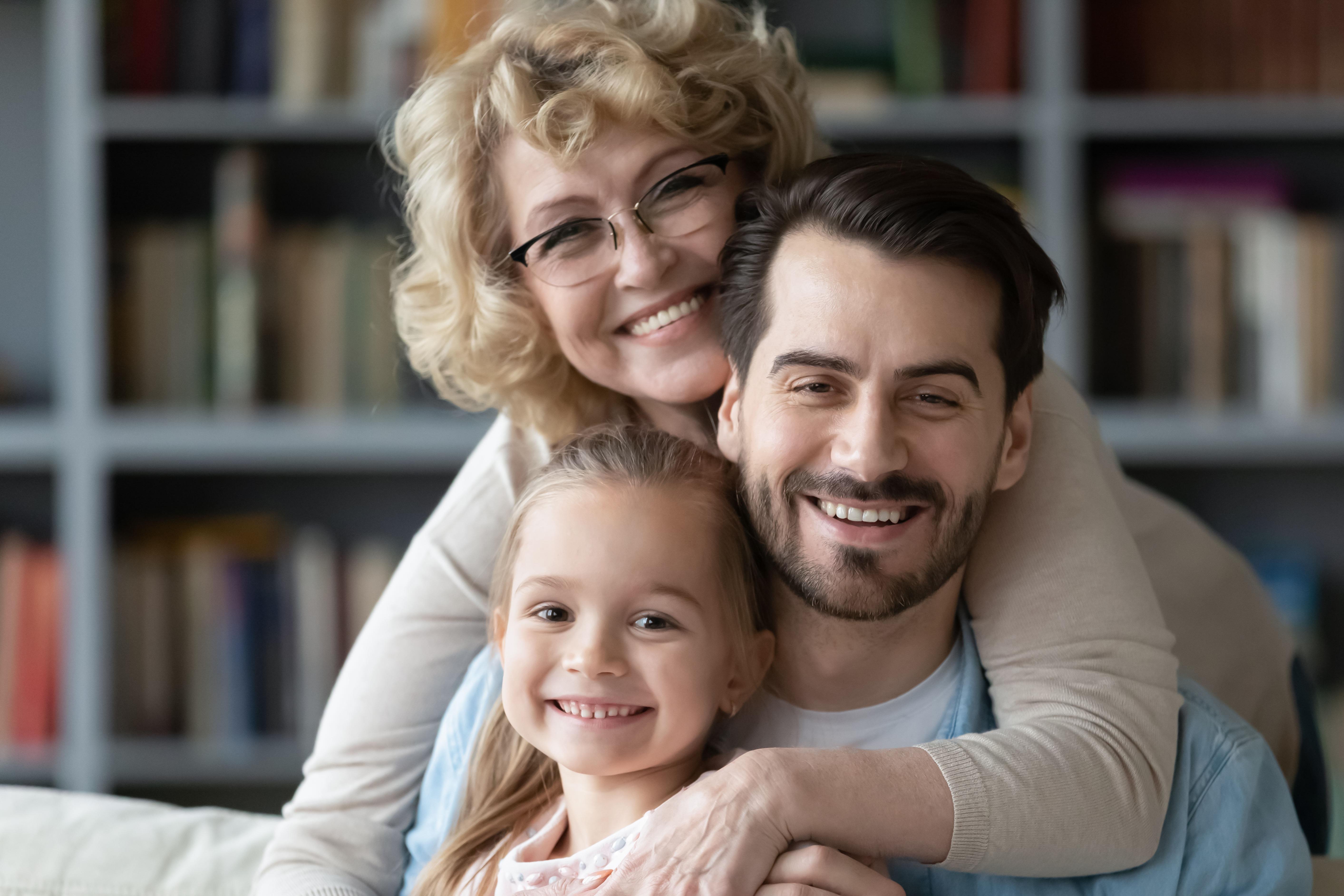 Multi-Generational Families Minneapolis, MN Marquette Wealth Management