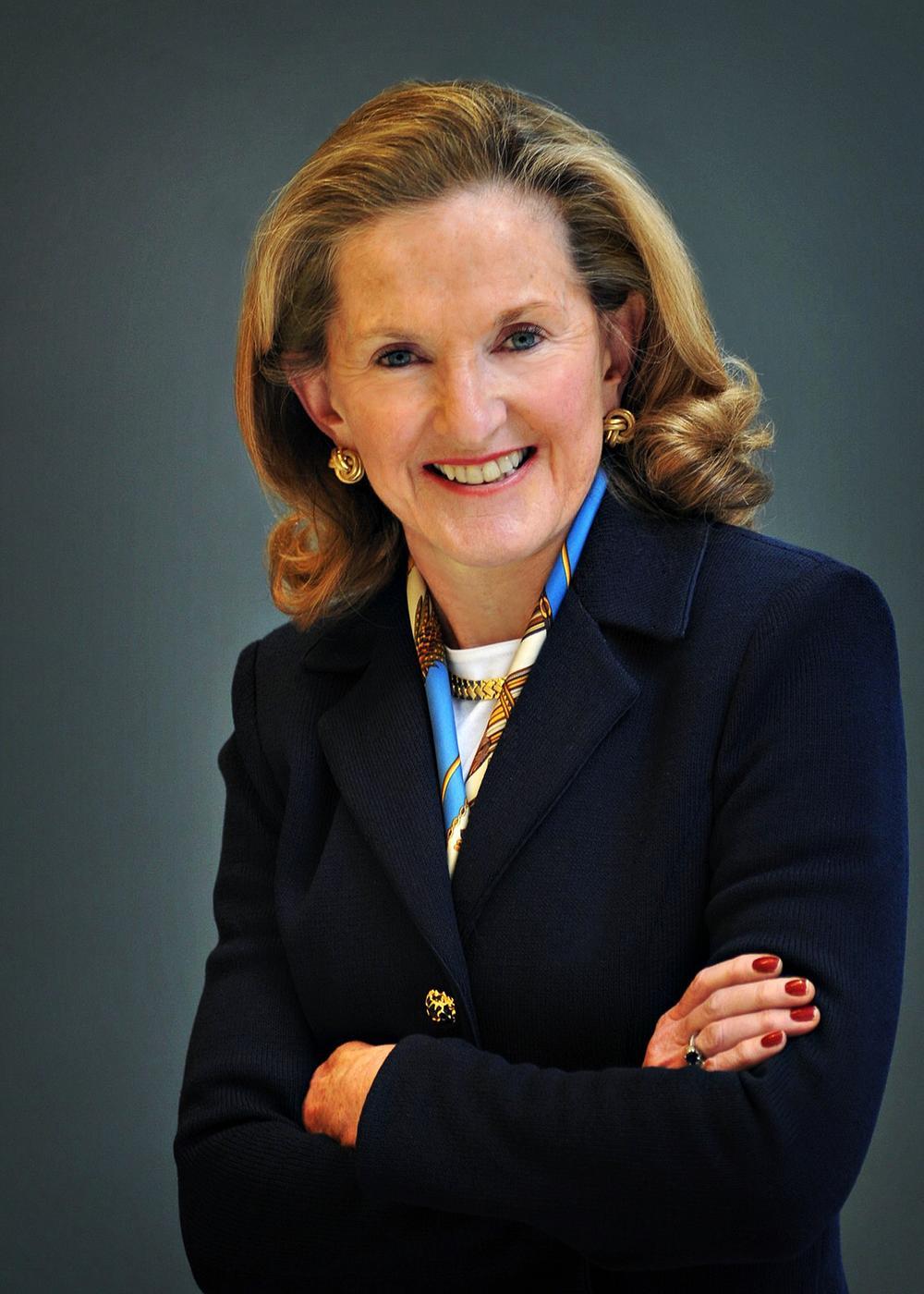Mary M. Shahian, CFP®, ChFC, CDFA®  Photo