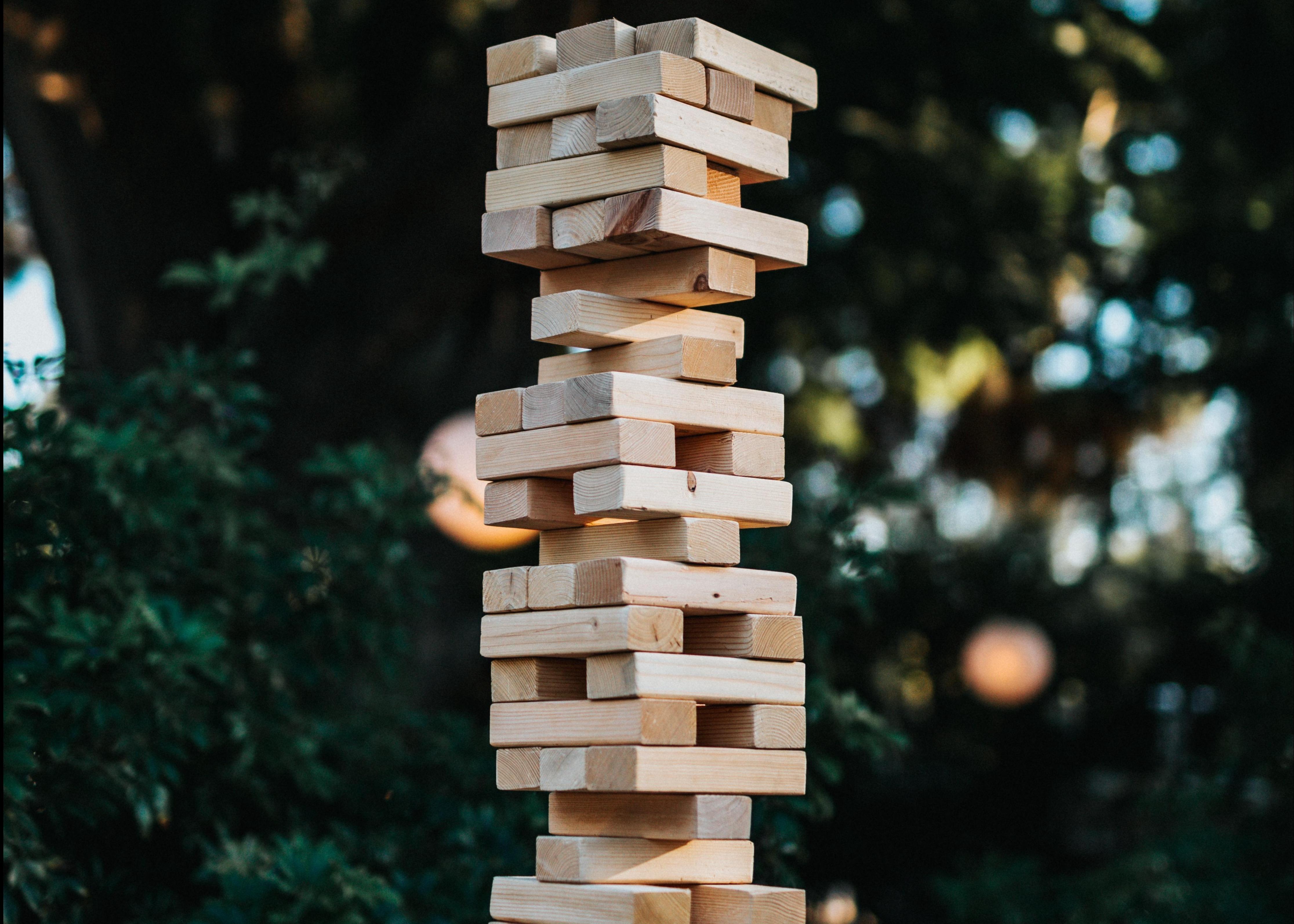 Four Building Blocks of Trust Thumbnail