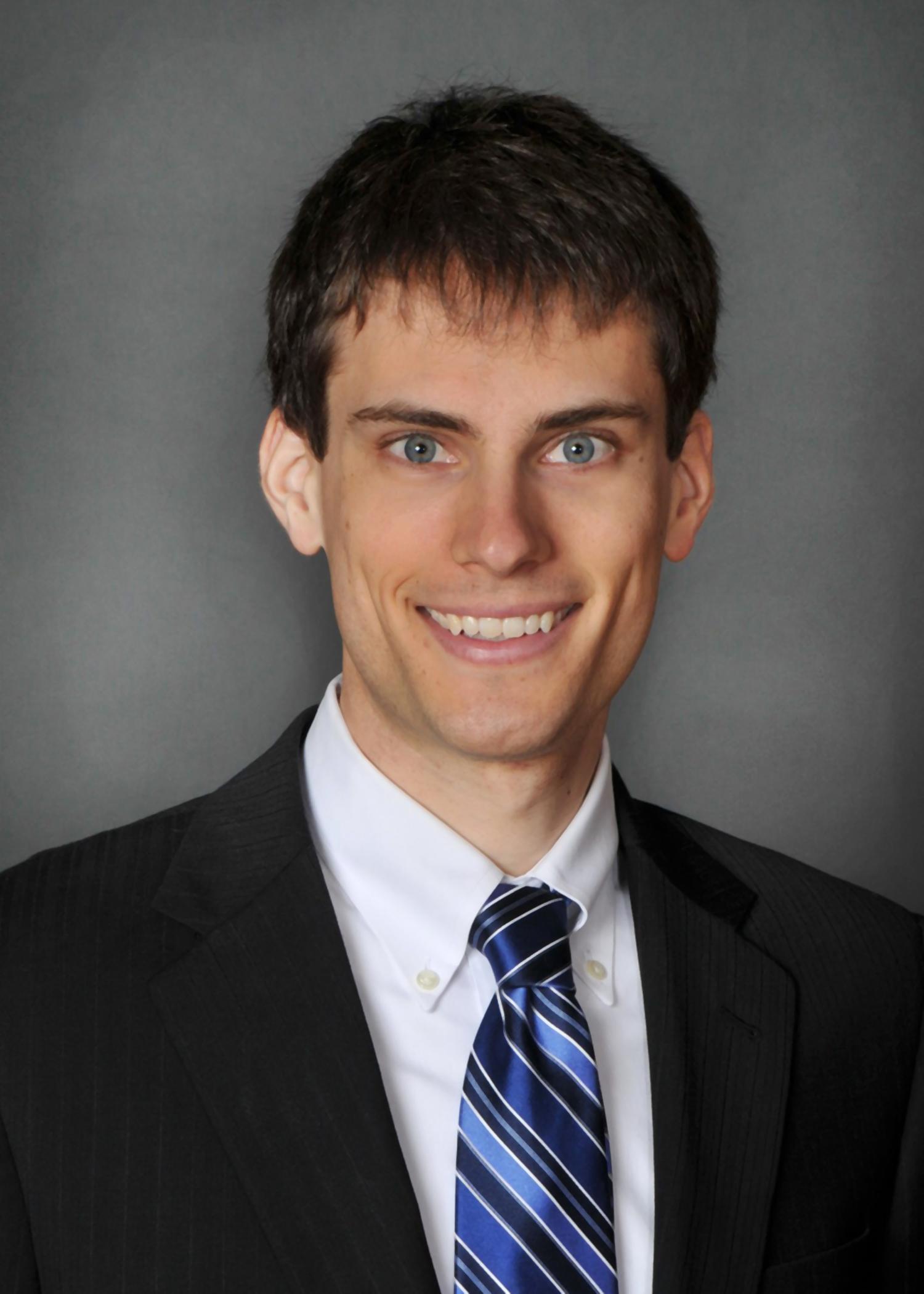 Evan P. Kaplan