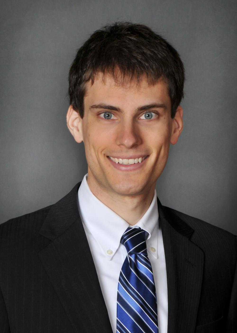 Evan P. Kaplan, CFP®, CFA®  Photo