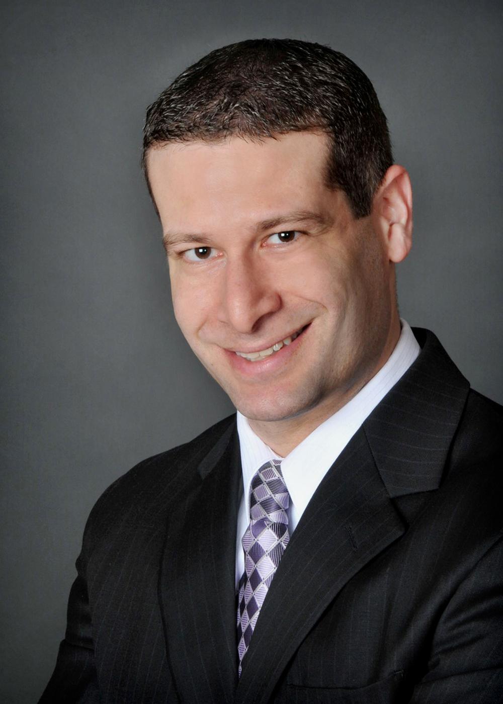 Alexander J. Gross, CPA/PFS, CFP®, AEP® Photo