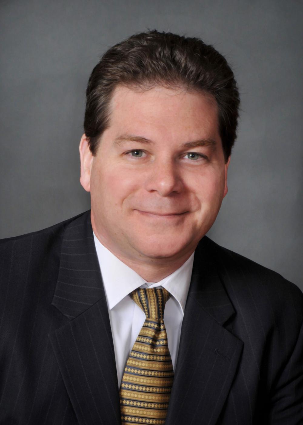 William G. Speciale