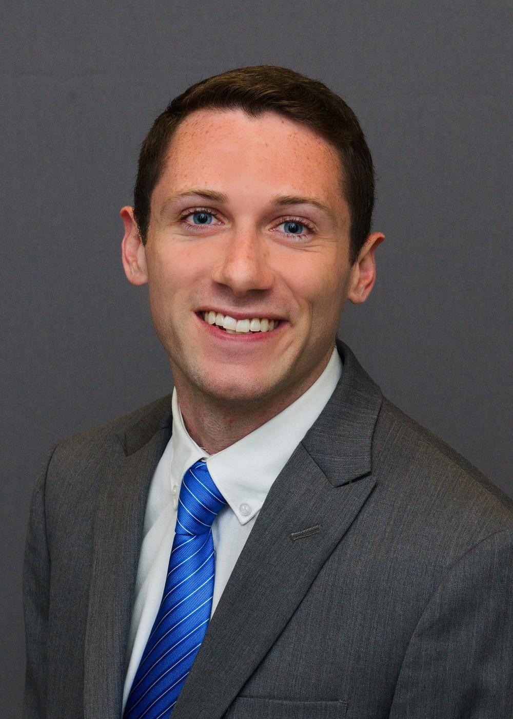 Matthew R. Powell