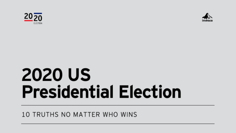 Ten Truths about Presidential Elections Thumbnail
