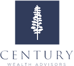 Logo for Century Wealth Advisors