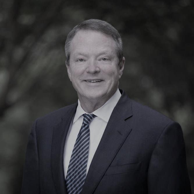 Robert Leggett, CFA, CFP, JD Photo