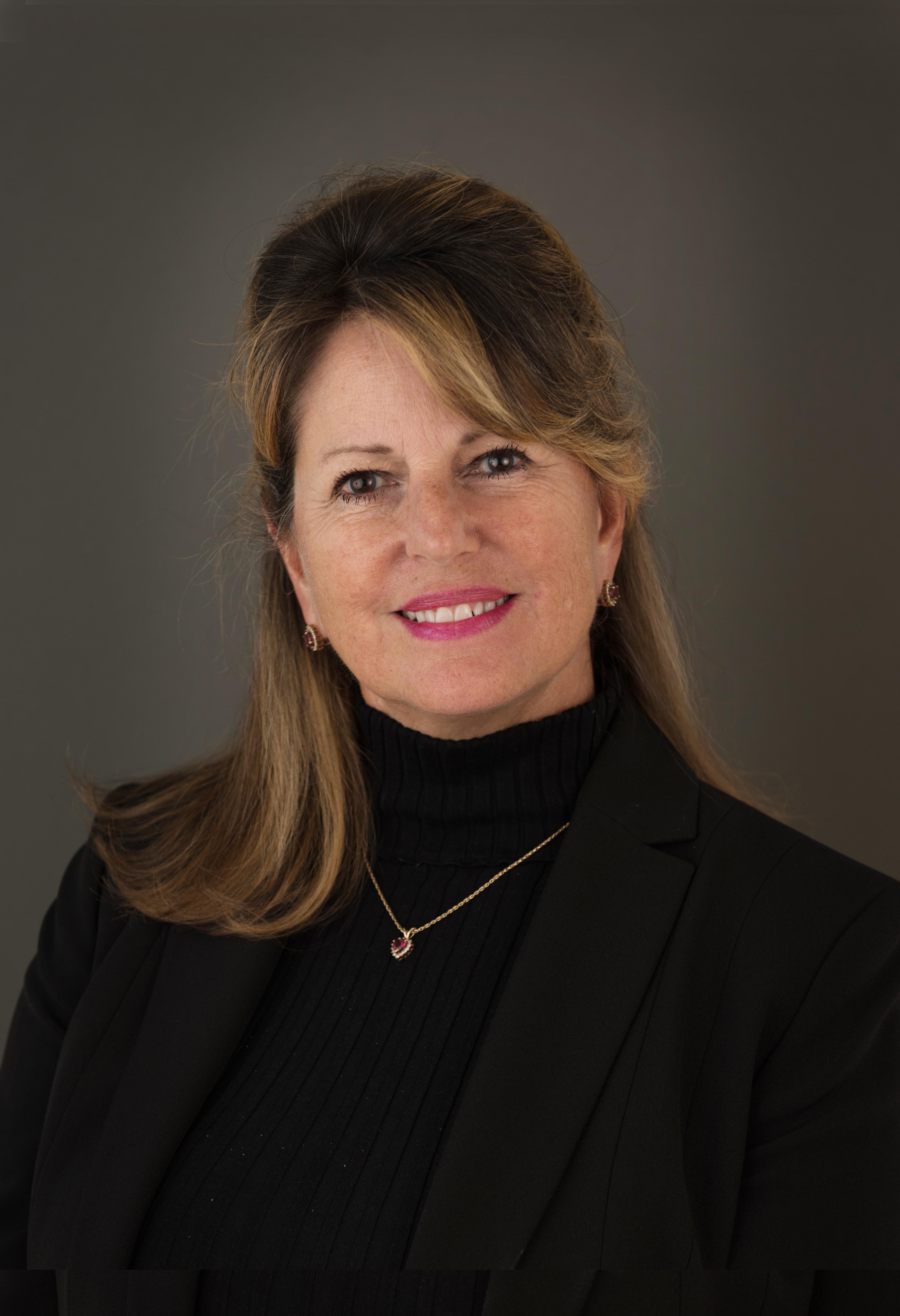 Vickie Marinovich