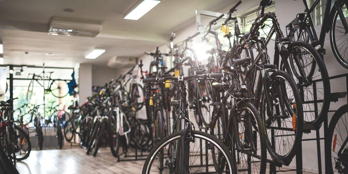 Will the Bike boom keep going? Thumbnail