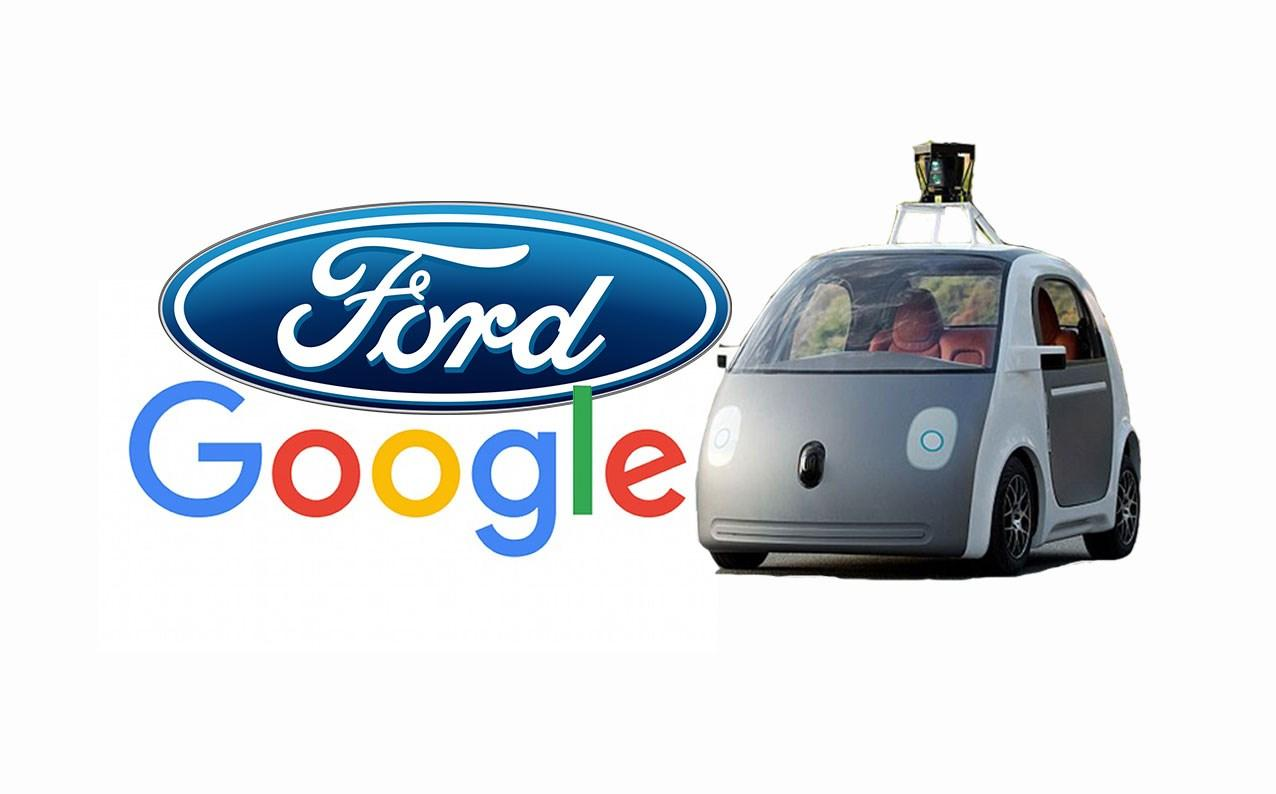 Ford and Google partner for in-car connectivity  Thumbnail