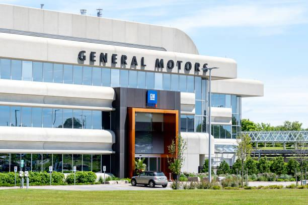 GM introduces new EV charging network  Thumbnail