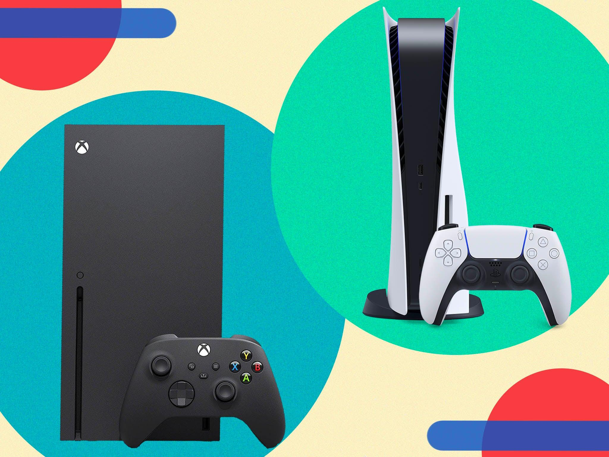 Gaming consoles set to earn an estimated $45 billion this year Thumbnail