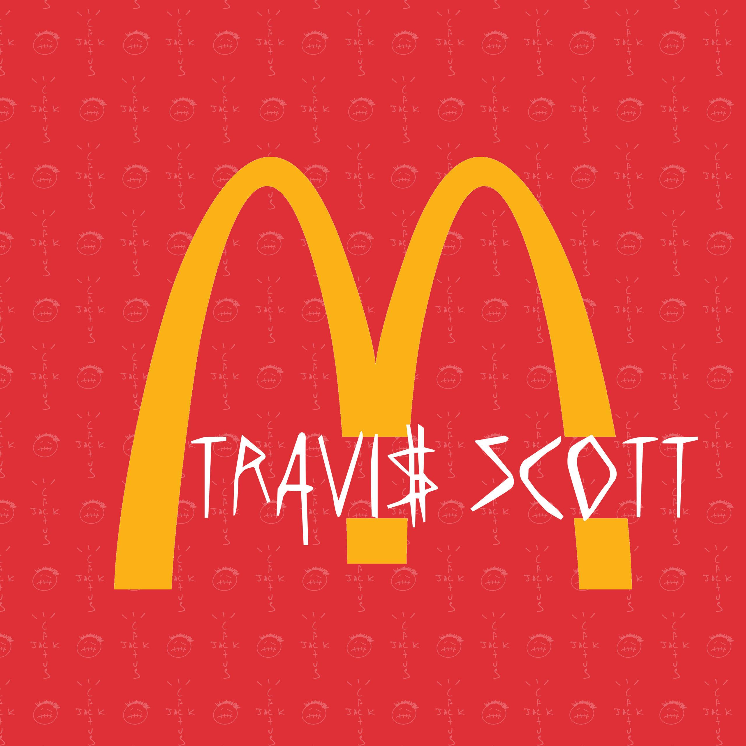 McDonald's sees boost in sales after new menu items and Travis Scott partnership  Thumbnail