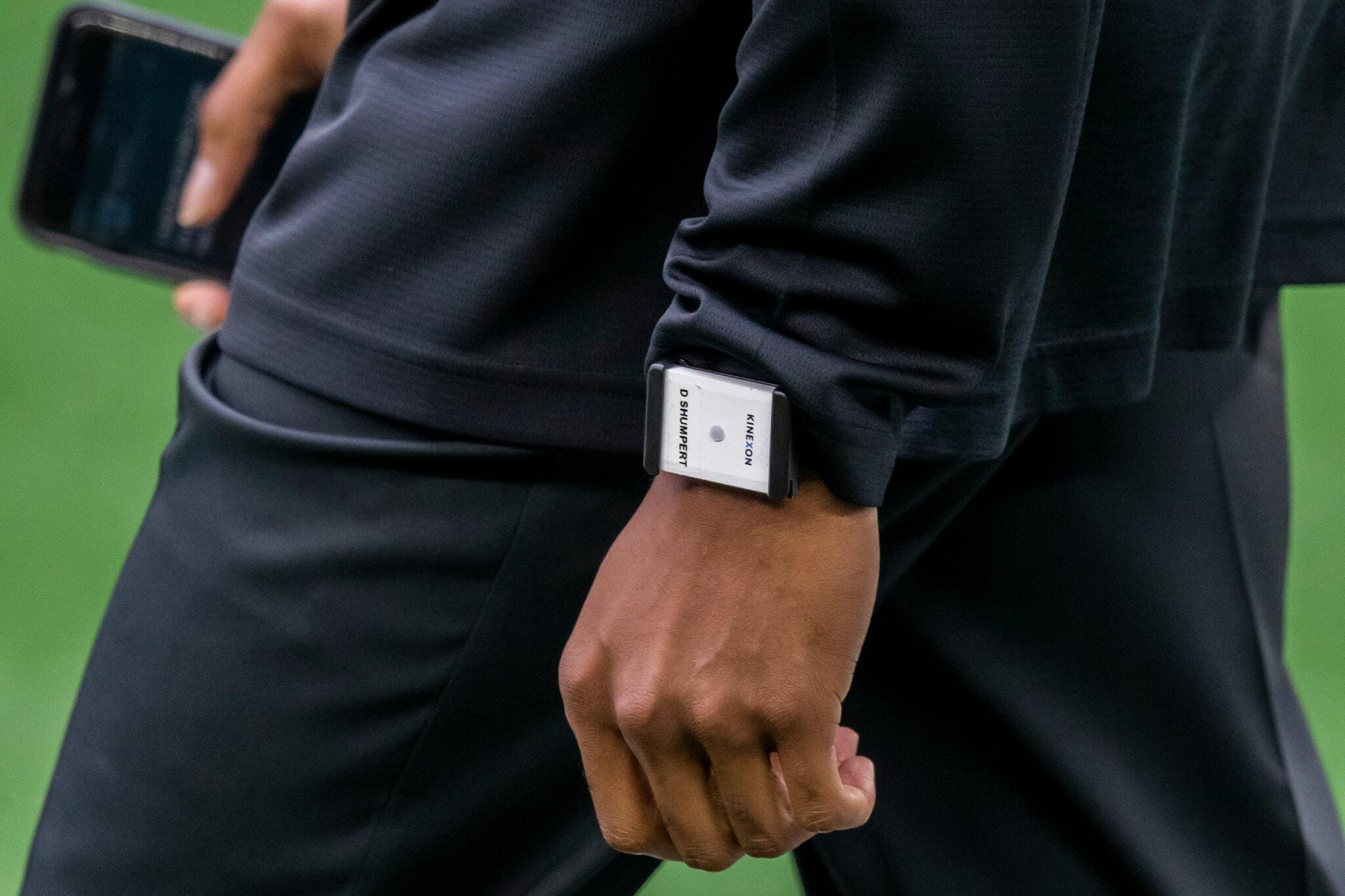 The Hot New Covid Tech Is Wearable and Constantly Tracks You Thumbnail