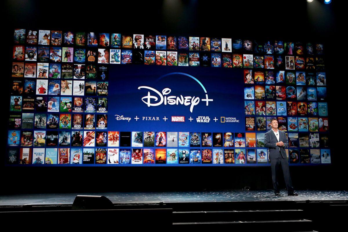 Disney announces over 100 new movies and shows coming to Disney+ Thumbnail