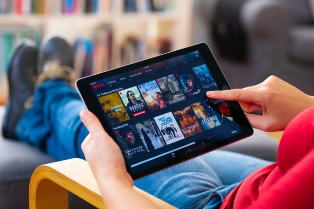 Netflix wins 7 Oscars Thumbnail