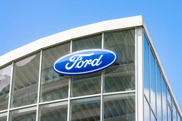Ford to produce own EV battery in 2025 Thumbnail