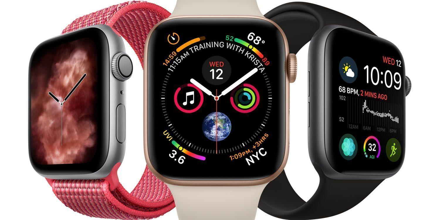 Weeks after Amazon announces new Halo smart watch, Apple dazzles with new Series 6 Thumbnail