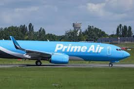 Amazon is adding 4 jets to join Amazon Air fleet Thumbnail
