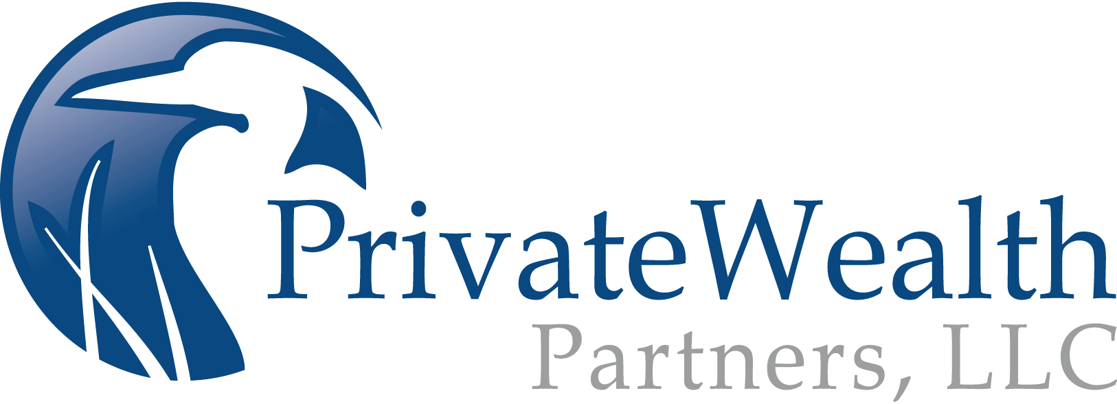 Logo for Private Wealth Partners, LLC