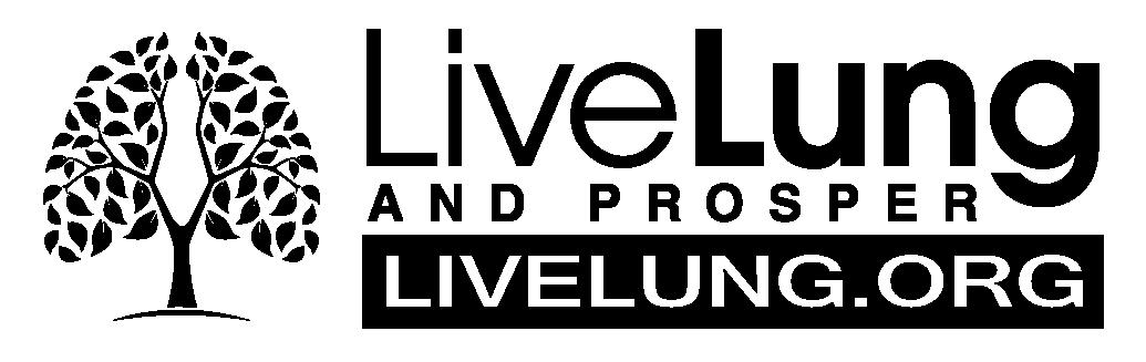 Live Lung logo