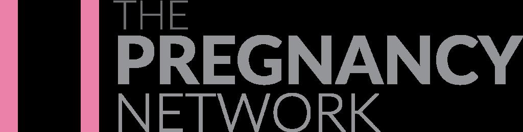 The Pregnancy Network logo