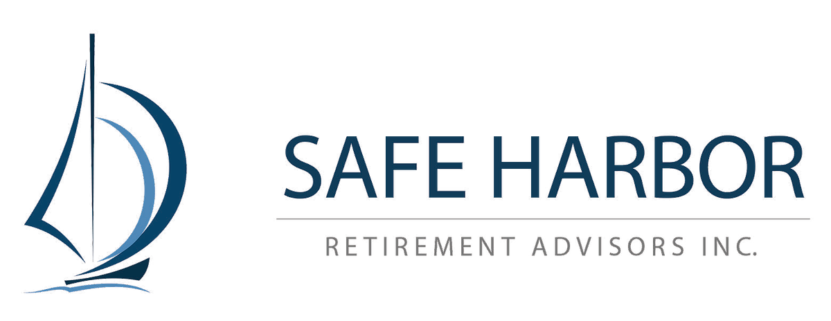 Logo for Safe Harbor Retirement Advisors