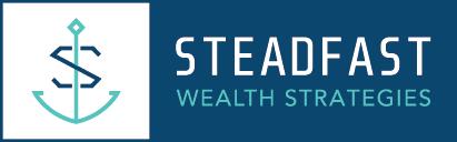 Logo for Steadfast Wealth Strategies
