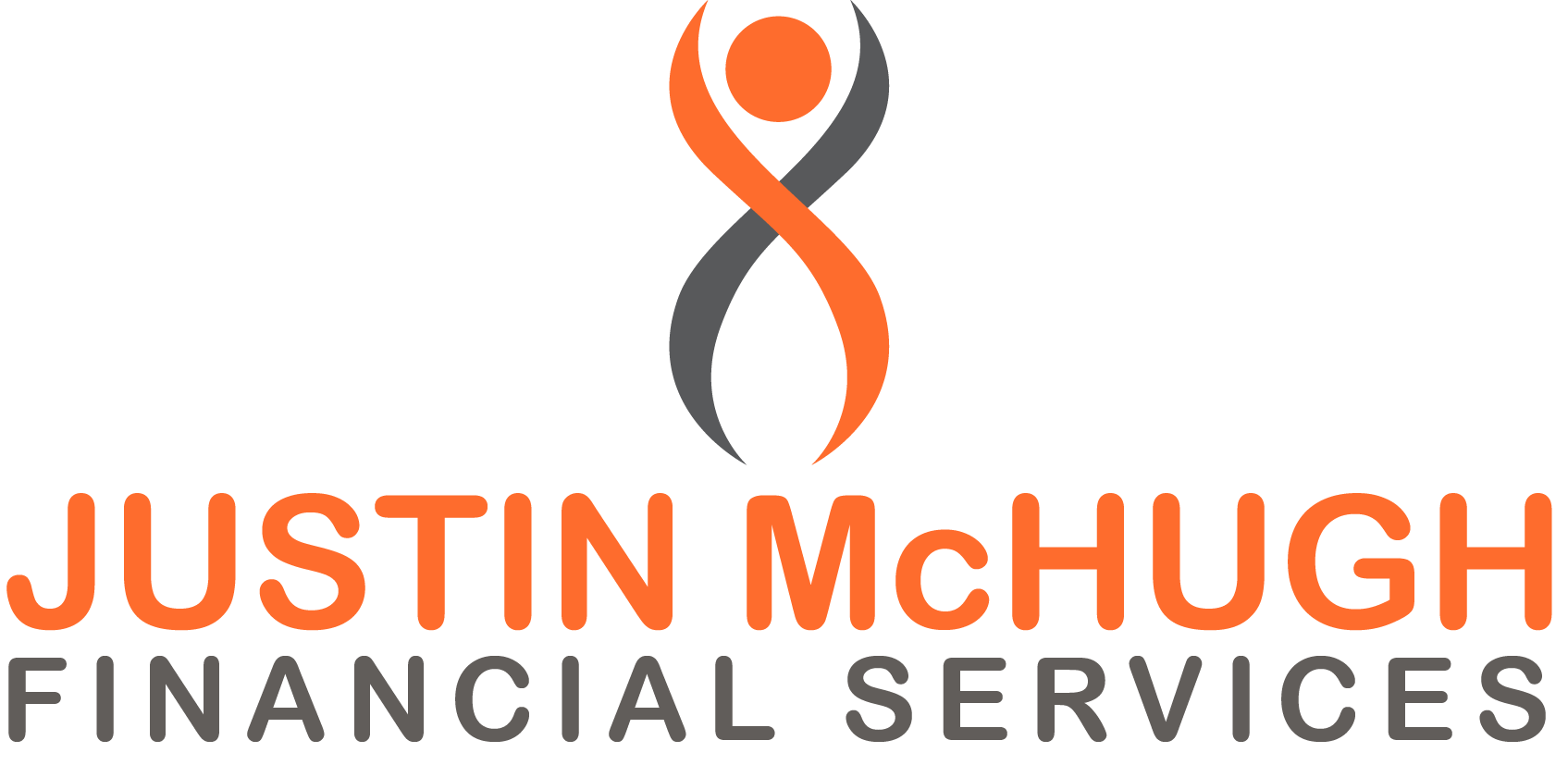 Logo for Justin McHugh Financial Services | Quebec