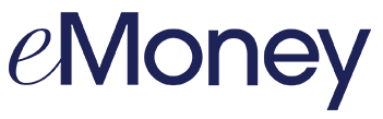 eMoney logo