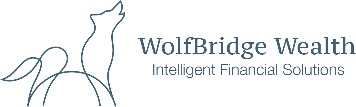 Logo for WolfBridge Wealth