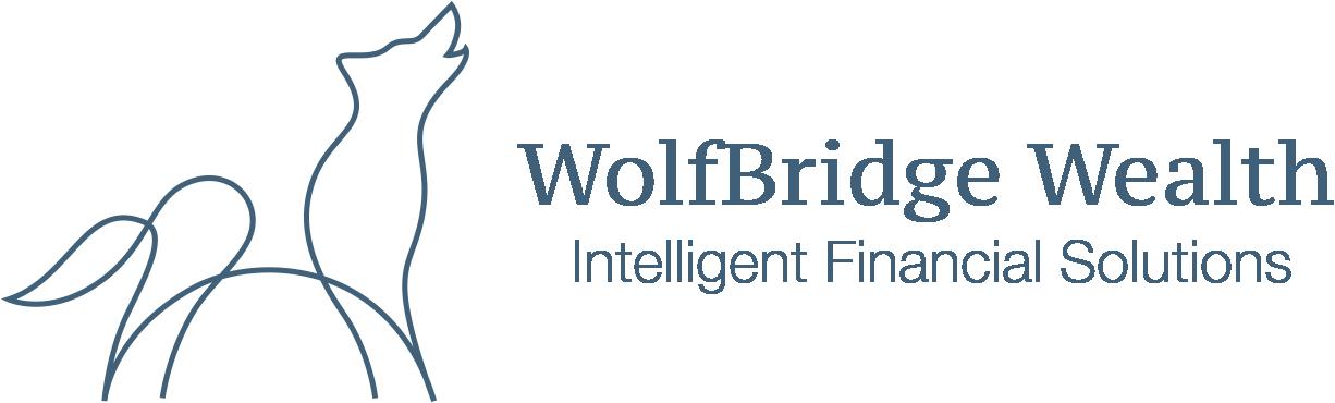 Logo for WolfBridge Wealth