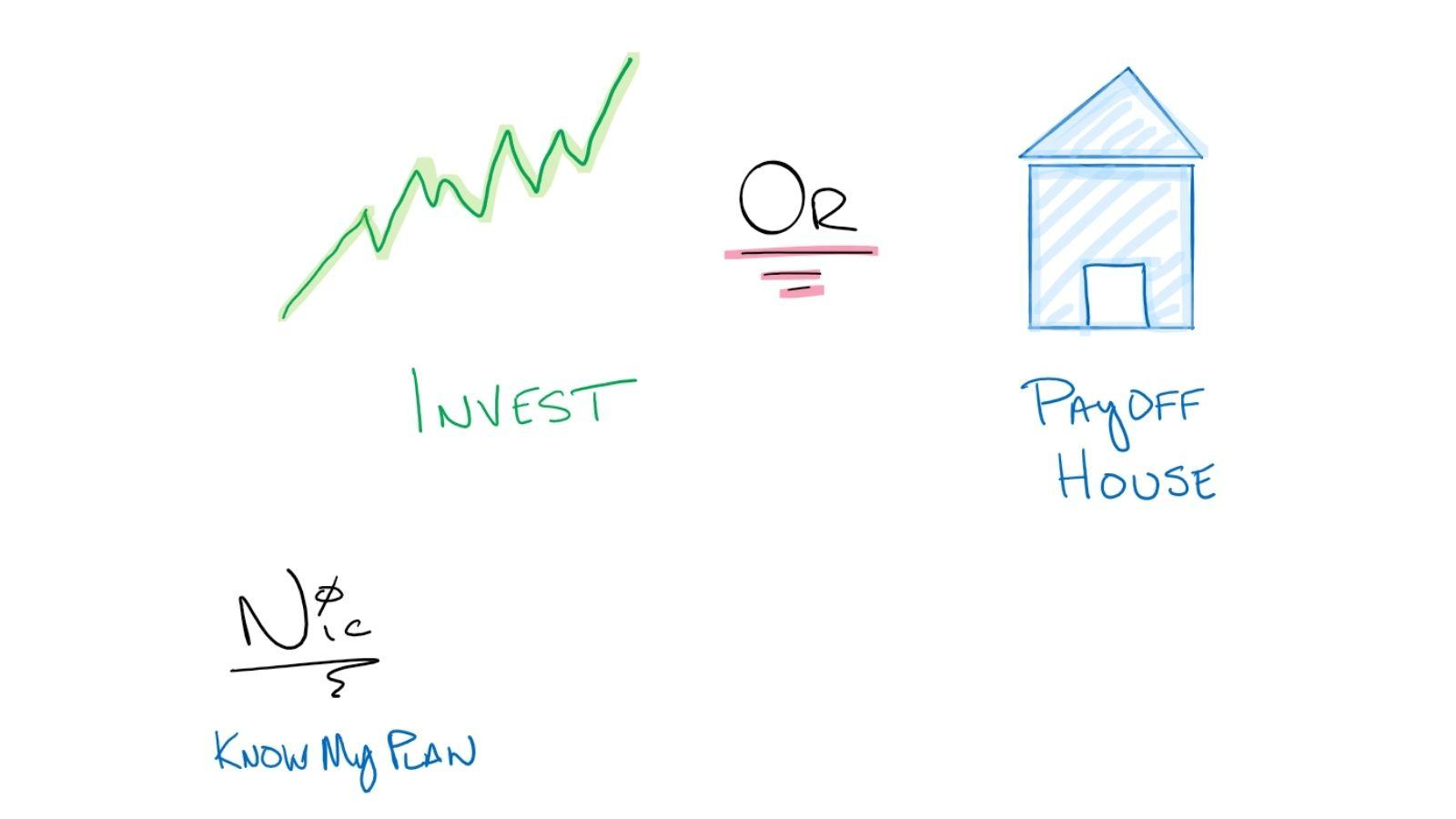 Invest or Pay Off House? Thumbnail