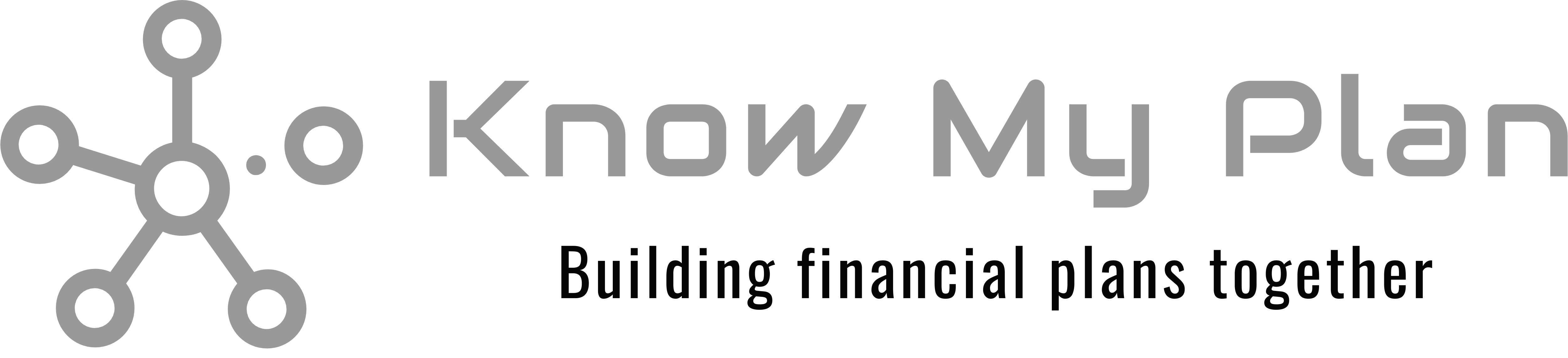 Logo for Know My Plan