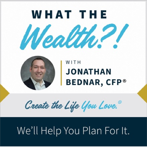 Nic Nielsen Guest Appearance on What The Wealth? Podcast Thumbnail