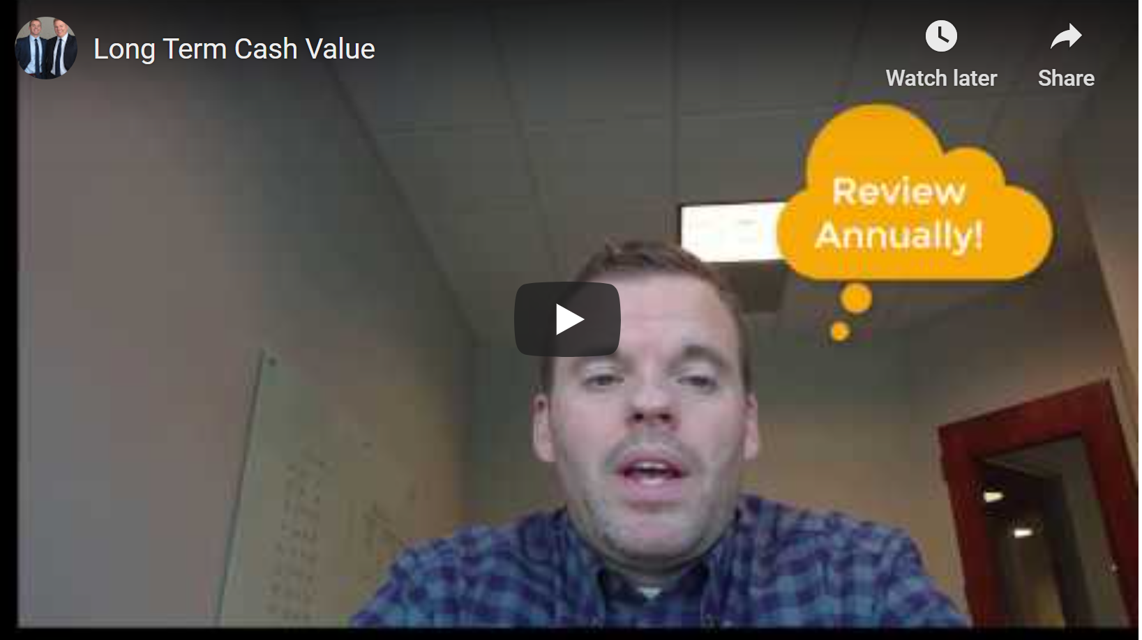 Long-Term Cash Value Thumbnail