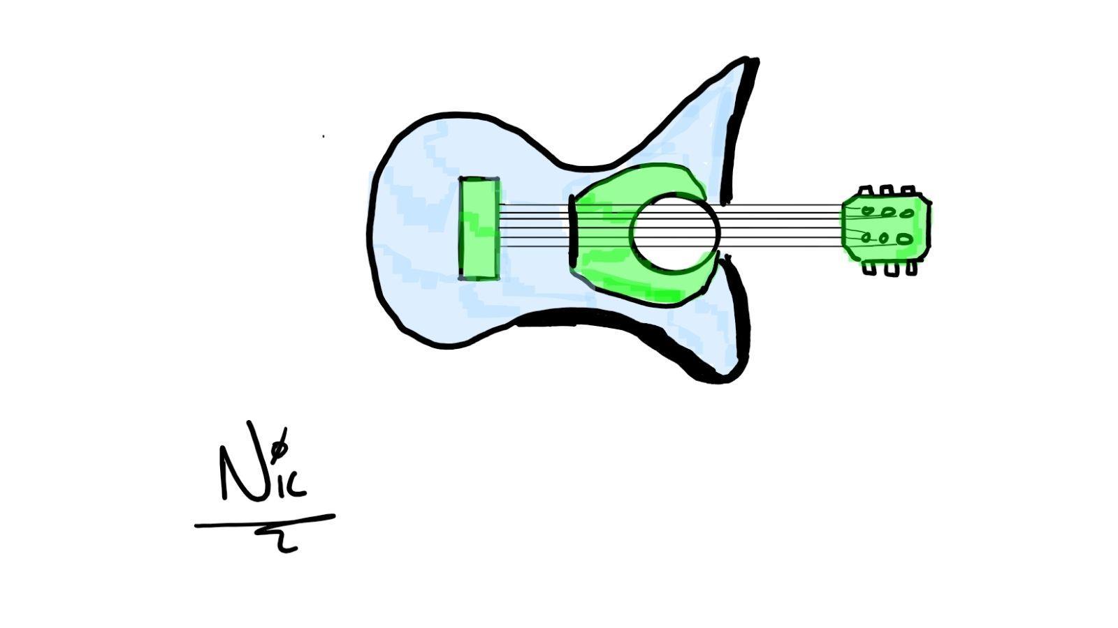 Guitars and Financial Planning Thumbnail