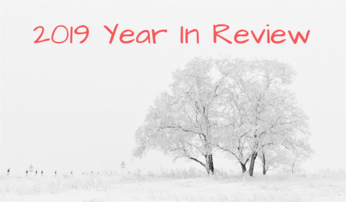 2019: Year in Review Thumbnail