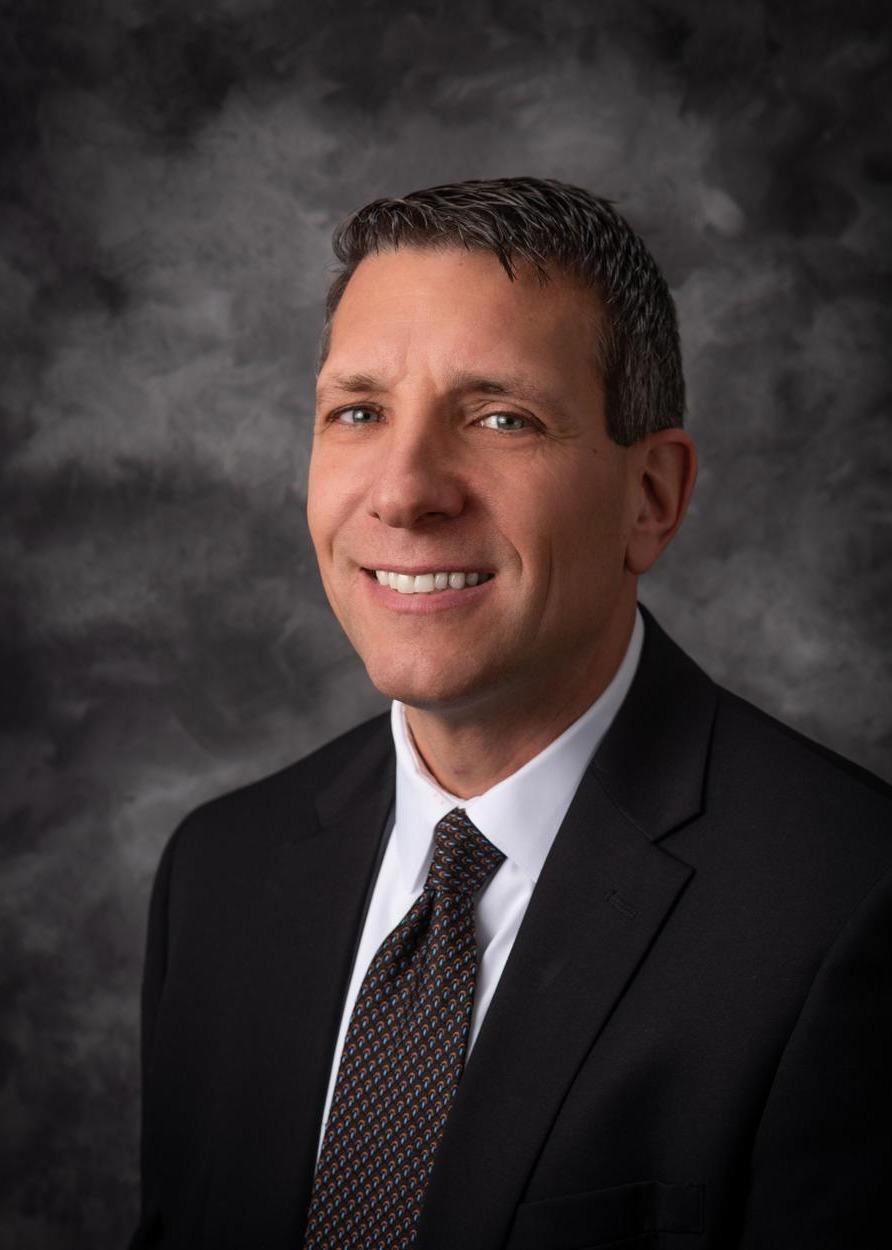 Richard K. Hackett CFP®, CLU, LUTCF Photo