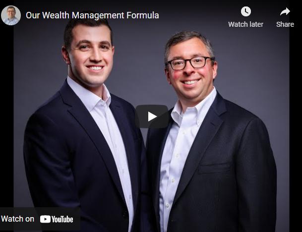 Our Wealth Management Formula Thumbnail
