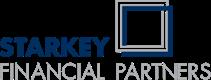 Logo for Starkey Finanial Partners